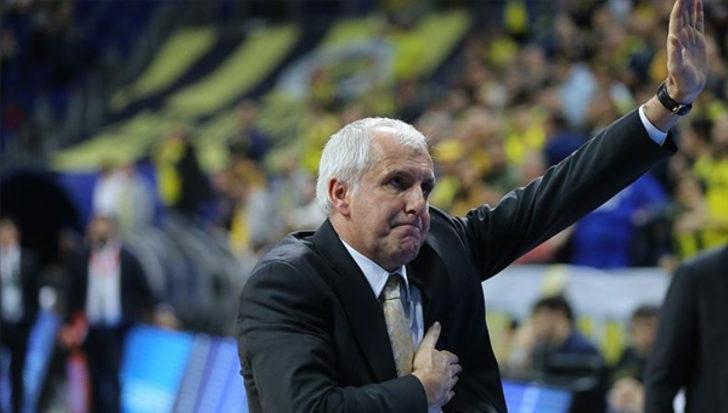 Obradovic Fenerbahçe'de kalacak mı? Ali Koç açıkladı!