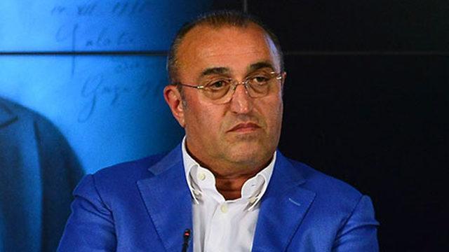 Abdurrahim Albayrak: Ali Koç'a çok teşekkür ediyorum