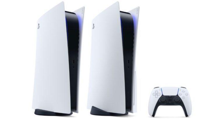 PlayStation 5 fiyatı bu kez Fransa'da listelendi!