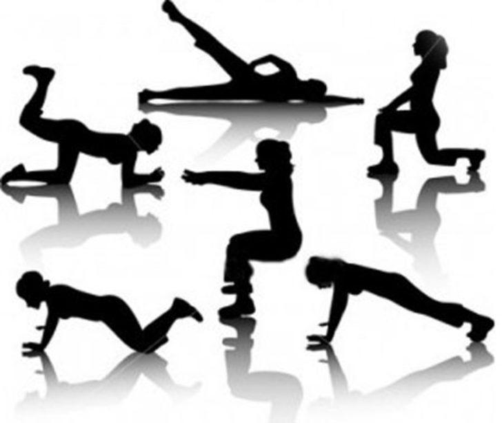 Vücut Şekillendirme Egzersizleri