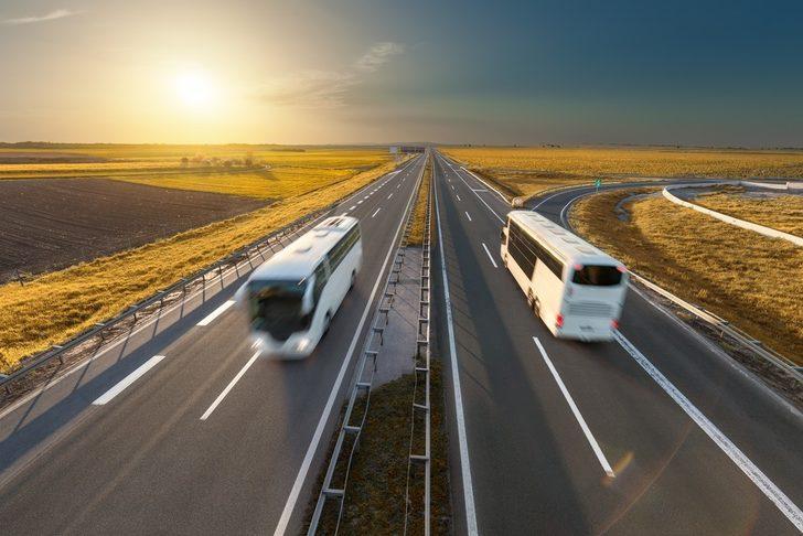 1 Haziran itibariyle otobüs ve uçak bileti satışlarını ikiye katlandı