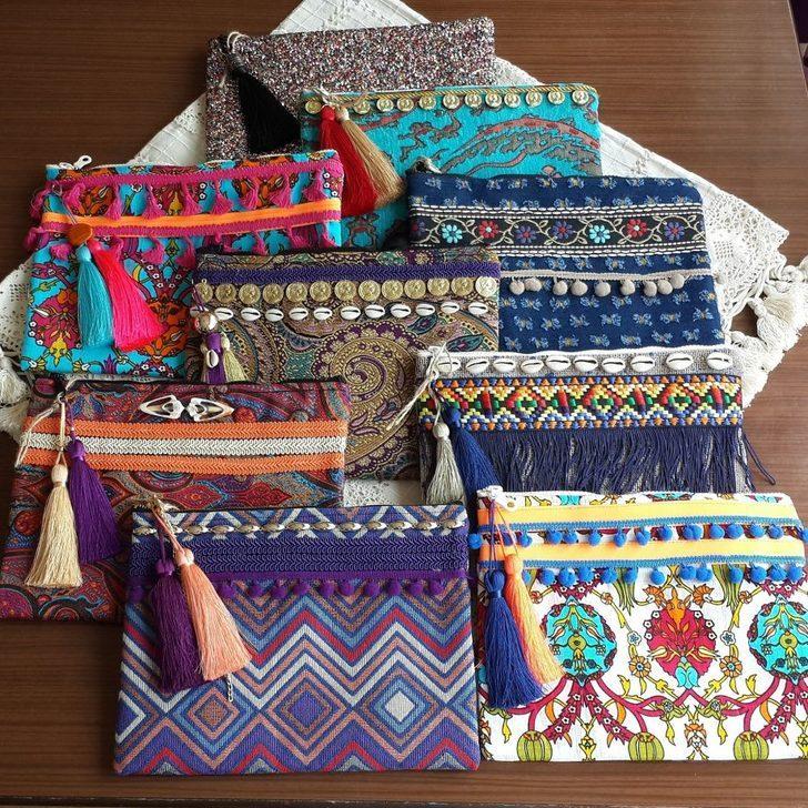 Bu yılın trend çanta modellerine bakmadan alışverişe çıkmayın!