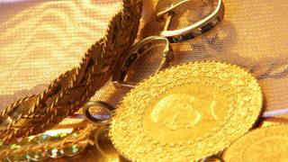 Gram altın yükselişle başladı