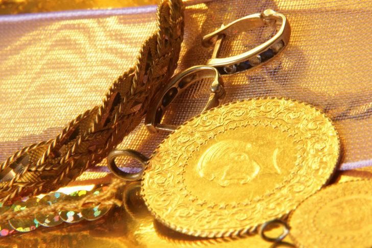 Altın fiyatları bugün ne kadar? (10 Temmuz 2020 anlık ve güncel çeyrek altın ve gram altın fiyatları)