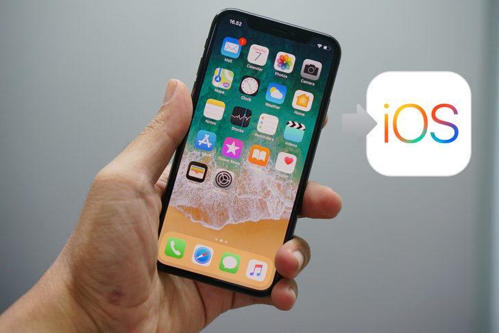 Apple iOS yerine iPhoneOS sürprizi yapabilir!