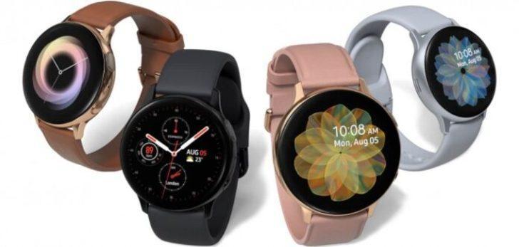 Samsung Galaxy Watch 3 düşmeye karşı duyarlı olacak