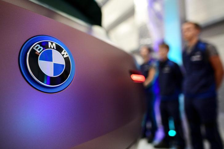 BMW  6 bin kişiyi işten çıkaracak