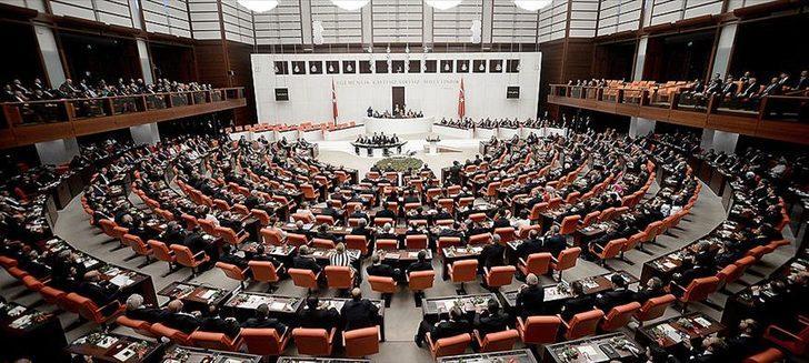 AK Parti'nin Meclis Başkan adayı belli oldu! Mustafa Şentop kimdir?