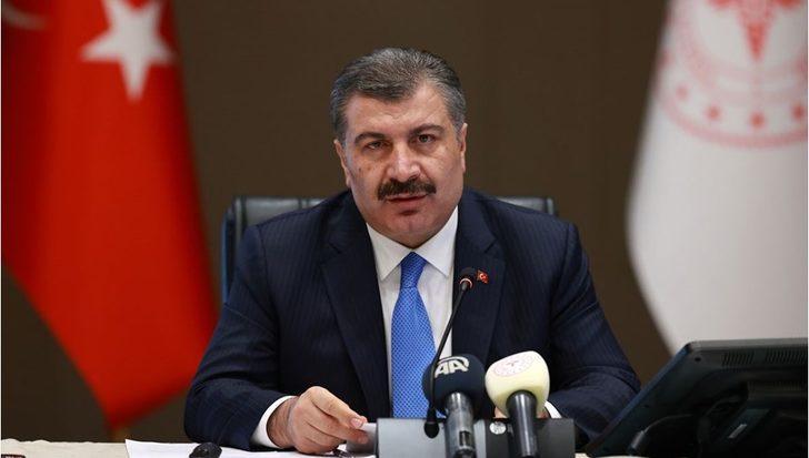 25 Haziran Türkiye koronavirüs tablosu! Sağlık Bakanı Koca son durumu açıkladı