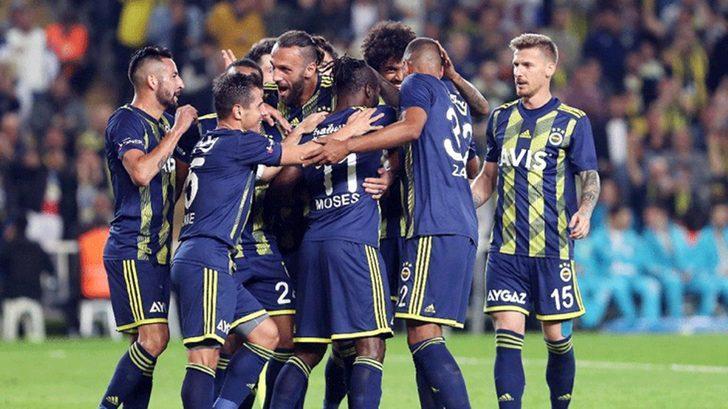 Fenerbahçe'de Serdar Aziz kadroya alınmadı
