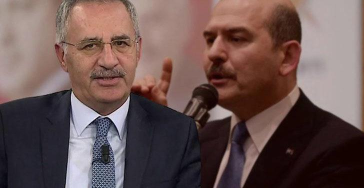 Gazeteci Saygı Öztürk'ten İçişleri Bakanı Süleyman Soylu'ya yanıt