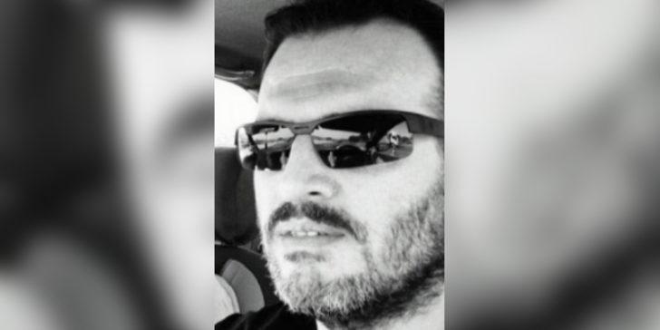 Kocaeli'nin Gölcük ilçesinde kalp krizi geçiren polis memuru Fatih Perçin hayatını kaybetti