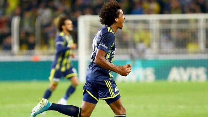 Fenerbahçe'de Luiz Gustavo umutlu konuştu