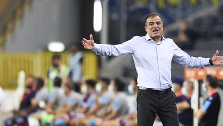 Fenerbahçe Teknik Direktörü Tahir Karapınar: Takımın üstünde ölü toprağı var