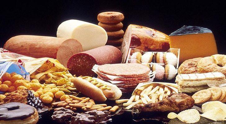 Kolesterol ve hipertansiyona dikkat