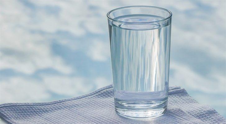 Su : Faydaları Nelerdir?