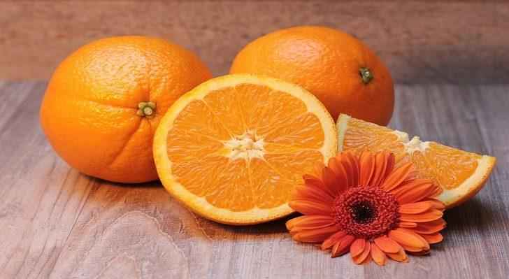 Portakal : Faydaları Nelerdir?