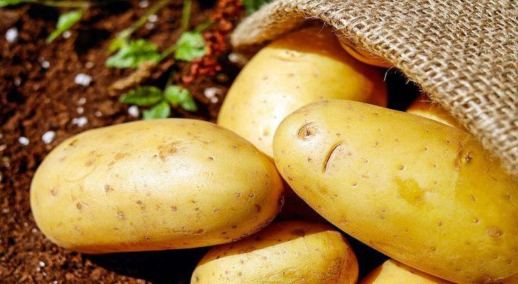 Patates : Faydaları Nelerdir?