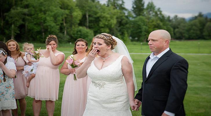 Düğünde Ölen Oğlu İçin Boş Bıraktığı Sandalyeye Gelen Şaşırtıcı Misafir