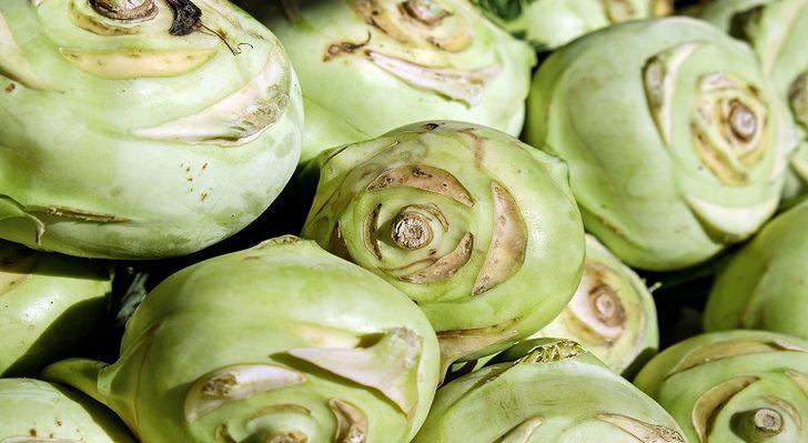 Alabaş (Yer lahanası): Faydaları nelerdir, nasıl tüketilir?