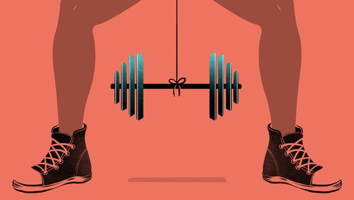 Vajinal kaslarınızı kegel egzersizi ile güçlendirin!