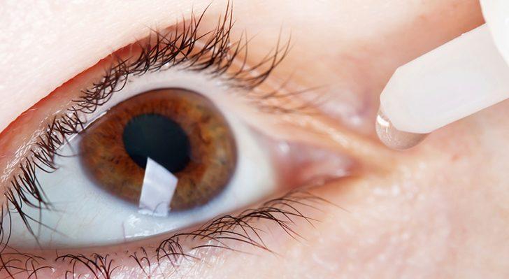 Göz Kuruluğu : Neden Olur, Nasıl Geçer?
