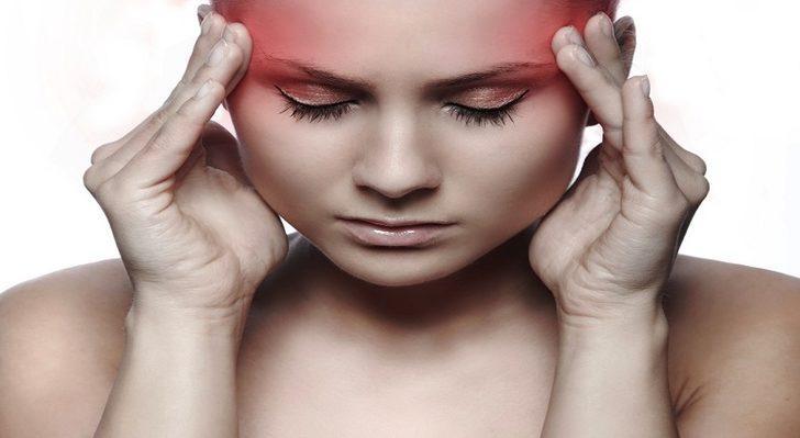 Migren : Neden Olur, Nasıl Geçer?
