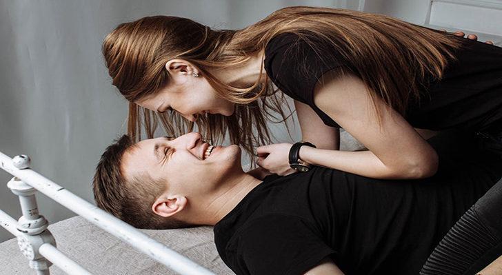 Fazlası da bağımlılığa giriyor! Seks bağımlılığı nedir?