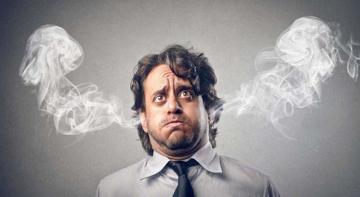 Stres : Neden Olur, Nasıl Geçer?