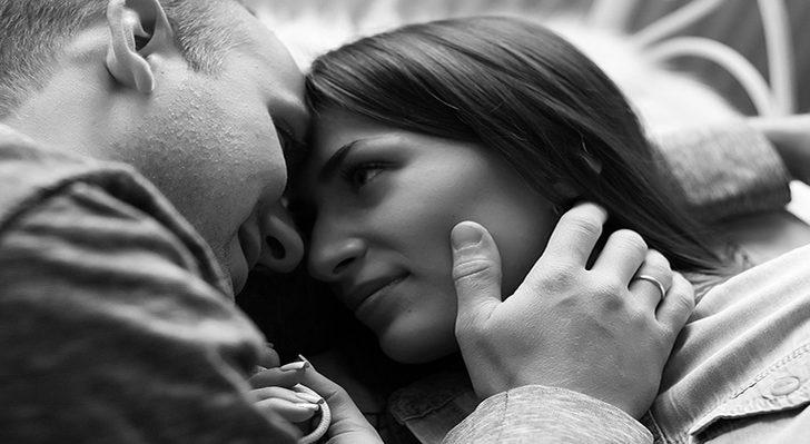 İlk aşkınızla yıllar sonra karşılaşmak...