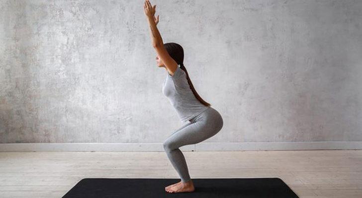 Göbek Karın Bölgesindeki Yağları Eritmek İçin Etkili 8 Egzersiz