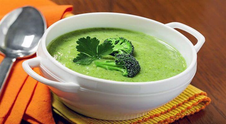 Brokoli çorbası diyeti nedir, nasıl yapılır?