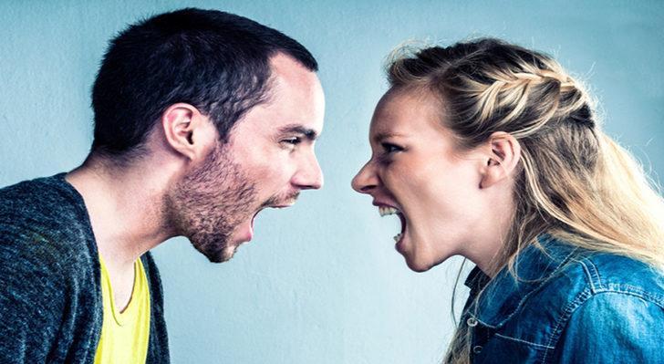 Sevgilinizle Kavga Ettiğinizde Ne Yapmalısınız?