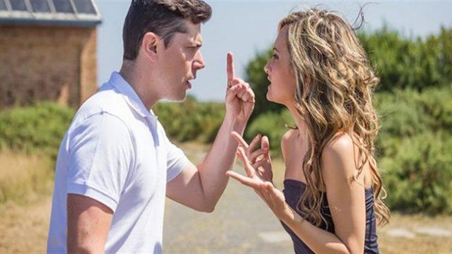 Öfke ilişkileri olumsuz etkiliyor