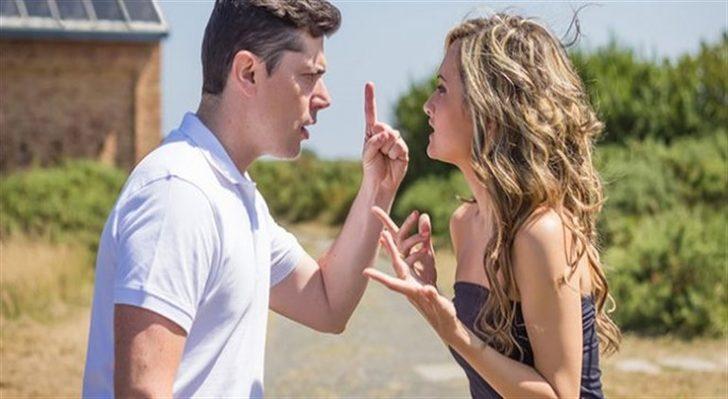 Bir İlişkide Erkeklerin Yaptığı 10 Tipik Hata