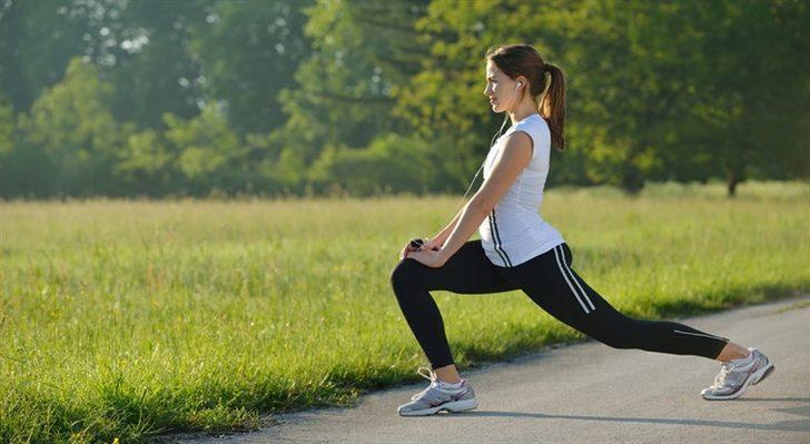 Sırt Bölgenizdeki Yağlanmadan Kurtulmanıza Yardımcı Olacak 8 Egzersiz