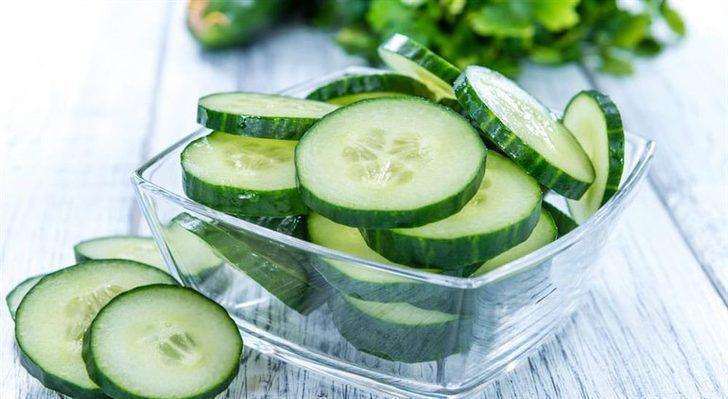 Salatalık diyeti nedir, nasıl yapılır?