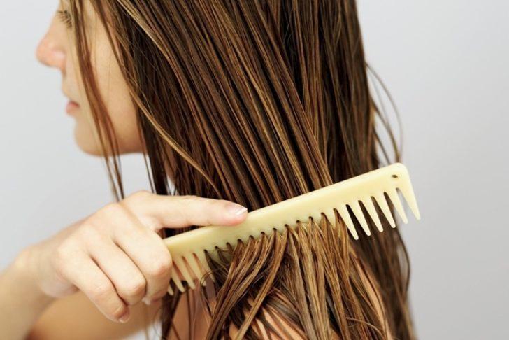 Saçınızın rengini doğal yöntemlerle açma yöntemleri