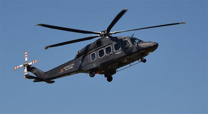 Rüyada Helikopter Görmek: Uçan Helikopter, Askeri Helikopter