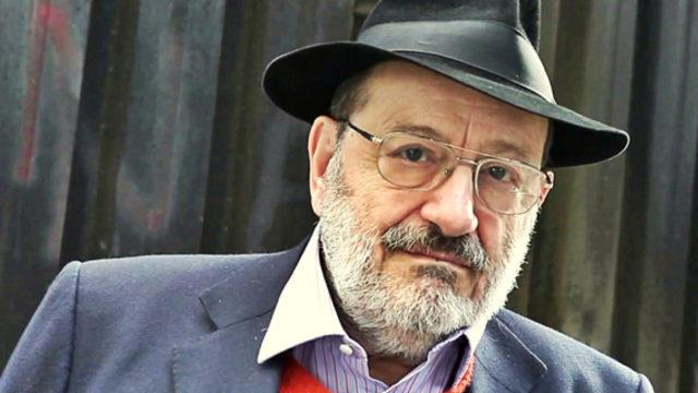 umberto eco essays Fenomenologia di umberto eco : indagine sulle origini di un mito intellettuale contemporaneo new essays on umberto eco peter bondanella.