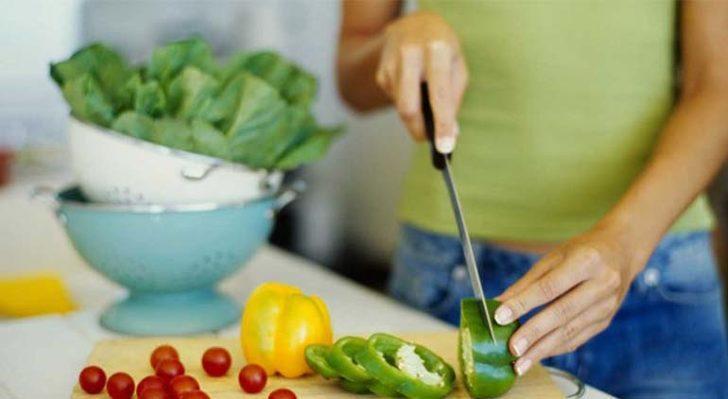 Ev Hanımlarının Evde Kolayca Uygulayabileceği Zayıflama Yöntemleri