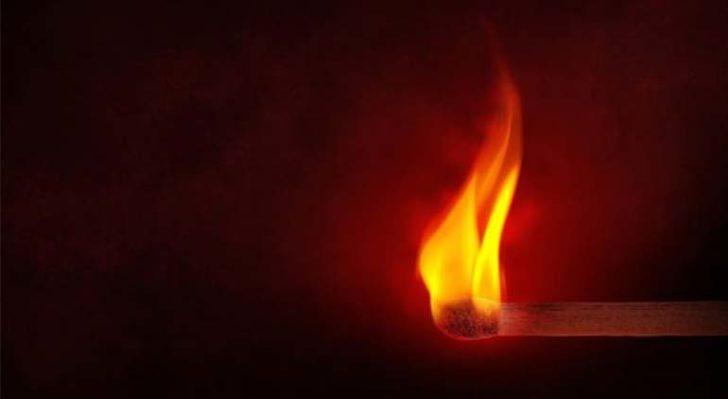 Rüyada Ateş Görmek: Alev Görmek, Ateş Yakmak, Yanmak