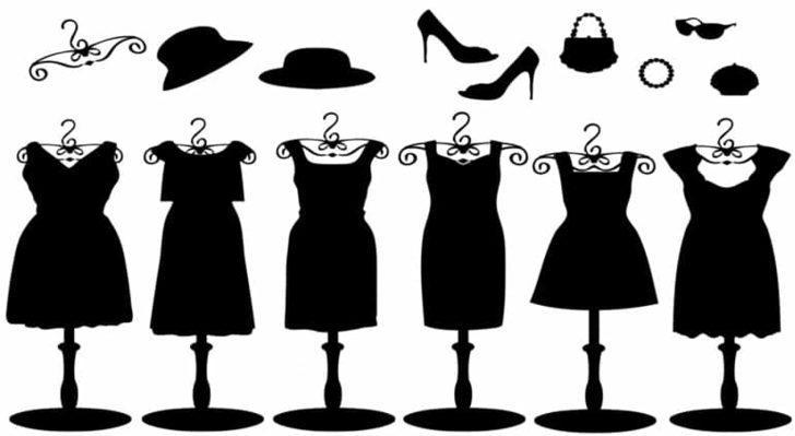 Rüyada Kıyafet Görmek: Elbise Görmek, Kıyafet Almak