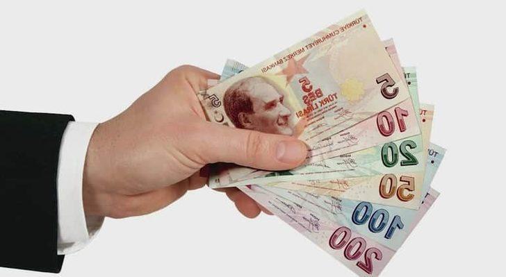 Rüyada Para Görmek: Kağıt Para, Bozuk Para, Dolar Görmek
