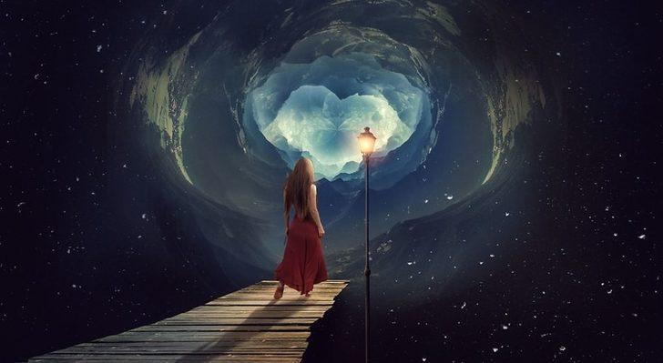 Rüyada kaybolmak: Birinin kaybolması