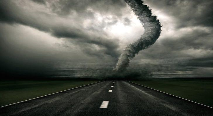 Rüyada Afet Görmek: Sel Görmek, Deprem Görmek, Kasırga Görmek