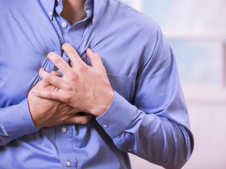 Kalp krizini nasıl önleyebilirsiniz?
