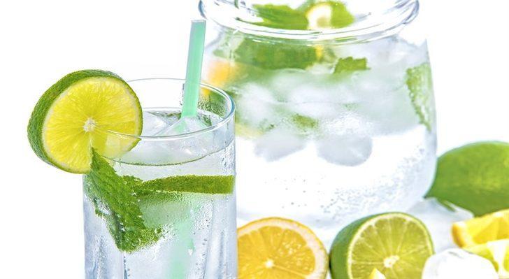 Soda - maden suyu zayıflatır mı? Maden suyu - soda zayıflama için nasıl kullanılmalı?