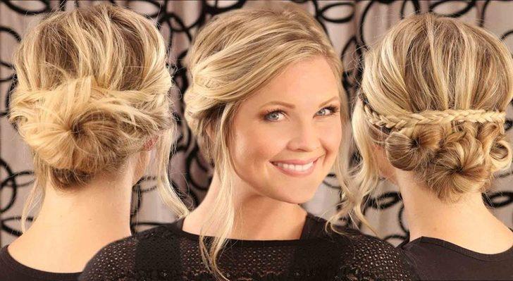 Sadeliğin İçinden Gelen Şıklık: En Cool Günlük Saç Modelleri