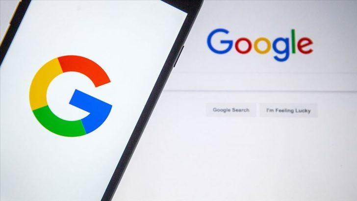 Rekabet Kurulu'ndan Google'a büyük ceza!